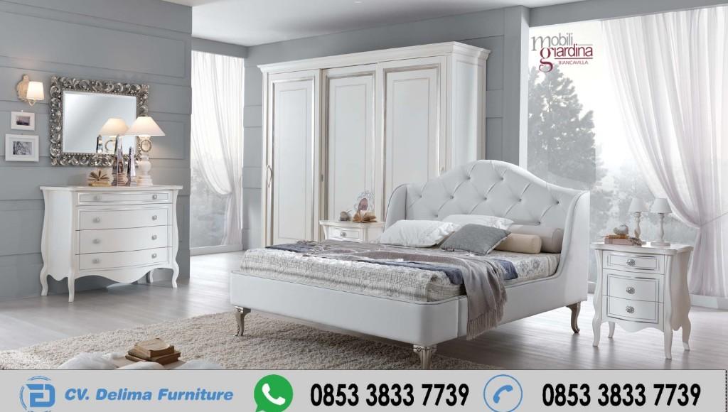 Set Kamar Tidur Modern Aniisah